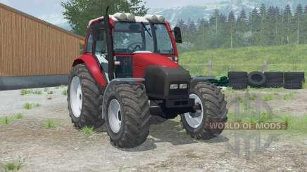 Lindner Geotraƈ for Farming Simulator 2013