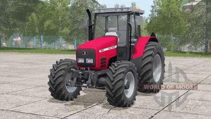 Massey Ferguson 6Զ90 for Farming Simulator 2017