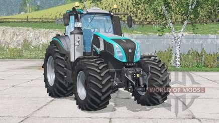 New Holland T8.435〡Erntetechnik Steinberger for Farming Simulator 2015