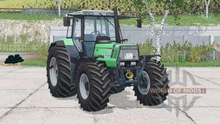 Deutz-Fahr AgroStar 6.31〡interactive control for Farming Simulator 2015
