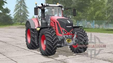 Fendȶ 900 Vario for Farming Simulator 2017