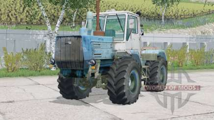 T-150K〡 removable protective sheets for Farming Simulator 2015