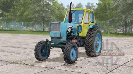 SMH-6 for Farming Simulator 2017