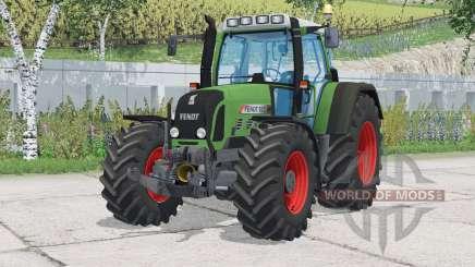 Fendt 820 Vario TMⱾ for Farming Simulator 2015