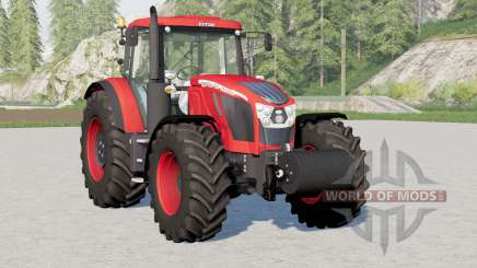 Zetor Crystal 160〡purchasable weight for Farming Simulator 2017
