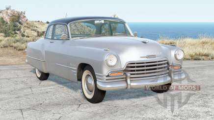Burnside Special coupe v1.0382 for BeamNG Drive