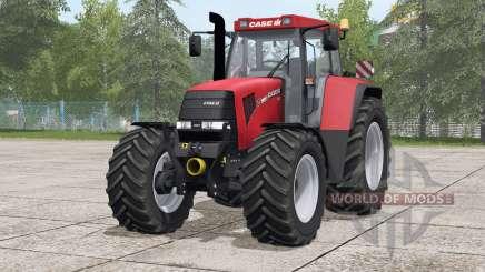 Case IH CVX 175〡frontloader support for Farming Simulator 2017
