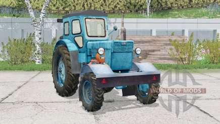 T-40AM dust wheels for Farming Simulator 2015