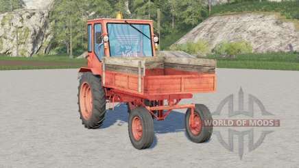 T-16M 41movable front axle for Farming Simulator 2017