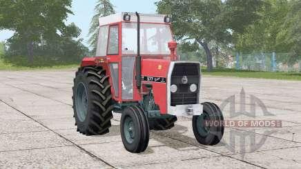 IMT 577 DeLuxᶒ for Farming Simulator 2017