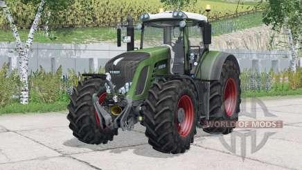 Fendt 900 Vario〡interactive control for Farming Simulator 2015