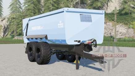 Brantner TA 23065-2 Power Tube plus〡größere farbpalette for Farming Simulator 2017