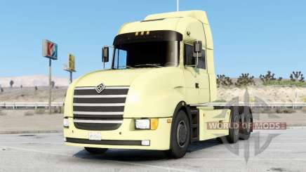 Ural-6464 v1.4 for American Truck Simulator