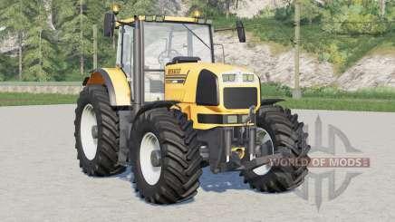 Renault Atles 900 RΖ for Farming Simulator 2017