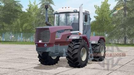 KhTZ-240Ƙ for Farming Simulator 2017