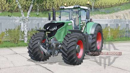 Fendt 1050 Vario〡3 brake lights for Farming Simulator 2015