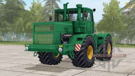 Kirovets K-700A〡specting the color of the body for Farming Simulator 2017