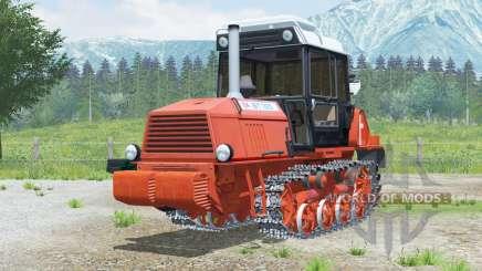 VT-150〡imed controls for Farming Simulator 2013