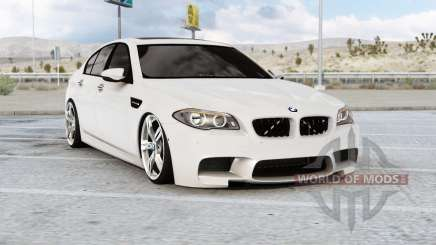BMW M5 (F10) 2013 for American Truck Simulator