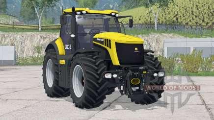 JCB Fastrac 8310〡interior light for Farming Simulator 2015