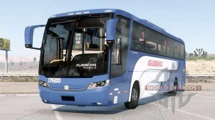 Busscar Vissta Buss LO v3.0 for American Truck Simulator