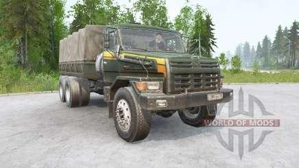 Voron D-53233 for MudRunner