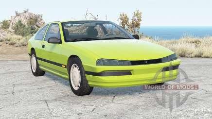 Ibishu 200BX Facelift v1.1 for BeamNG Drive