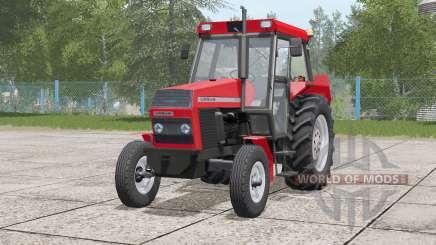 Ursus 1012〡movable pedals for Farming Simulator 2017