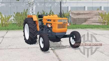 Fiat 6Ꝝ0 for Farming Simulator 2015