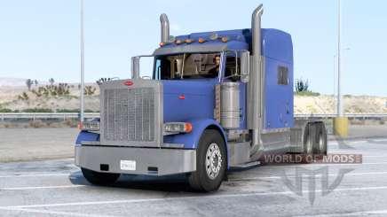 Peterbilt 379 Legacy Class Edition for American Truck Simulator