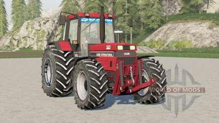 Case International 1455 XȽ for Farming Simulator 2017