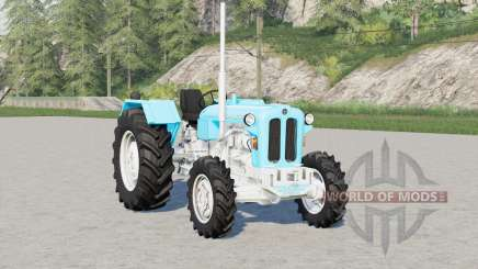 Rakovica 76 DV〡with or without cab for Farming Simulator 2017