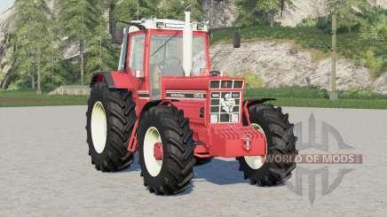 International 55 series〡attach configurations for Farming Simulator 2017