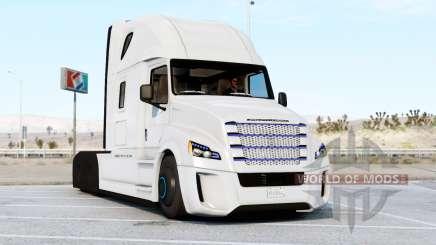 Freightliner Inspiration 2015 v2.2 for American Truck Simulator