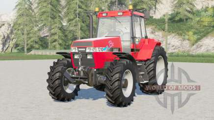 Case IH Magnum 7200 Prѳ for Farming Simulator 2017