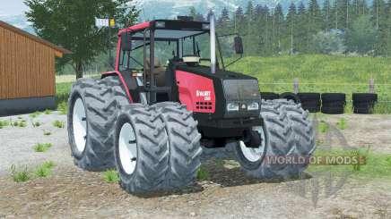 Valmet 6000 series for Farming Simulator 2013