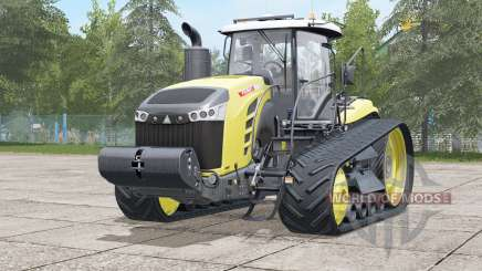 Fendt 1100 MT series〡four motor configurations for Farming Simulator 2017