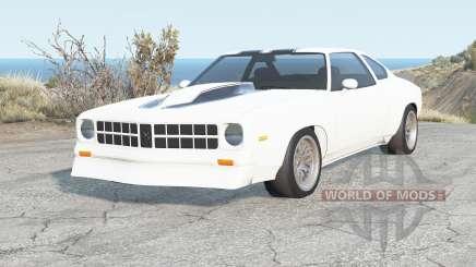Bruckell Moonhawk dochawk v1.13 for BeamNG Drive
