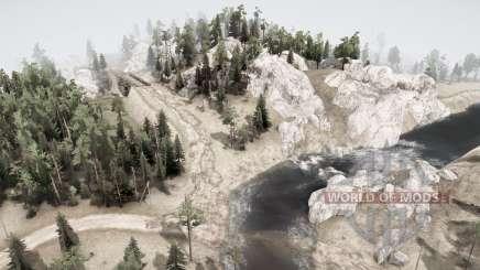 Ural Gambit for MudRunner