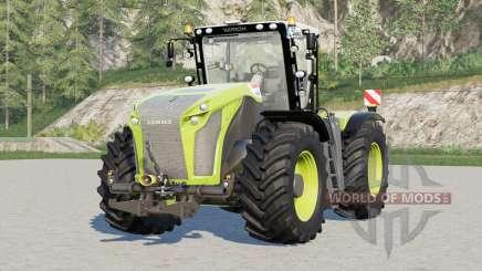 Claas Xerion Trac ѴC for Farming Simulator 2017