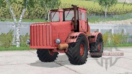 Kirovets Ꝁ-700 for Farming Simulator 2015
