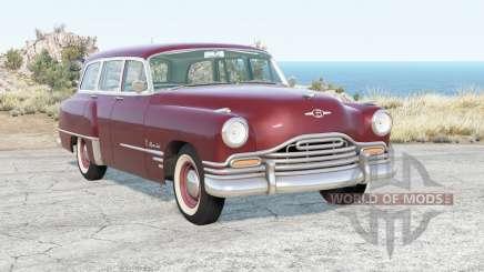 Burnside Special wagon v1.0242 for BeamNG Drive