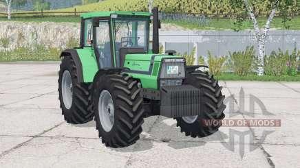 Deutz-Fahr Agrosun 140〡kaufbares frontgewicht for Farming Simulator 2015