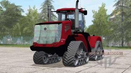 Kirovets K-9450〡 engine selection for Farming Simulator 2017