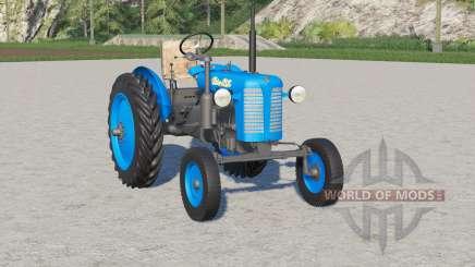 Zetor 25K〡all wheel drive for Farming Simulator 2017