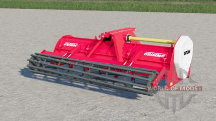 Grimme GR 300 for Farming Simulator 2017