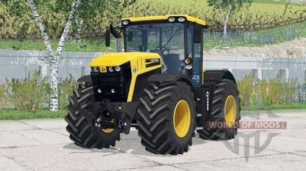 JCB Fastrac 42Ձ0 for Farming Simulator 2015