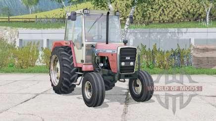 Massey Ferguson 69৪ for Farming Simulator 2015