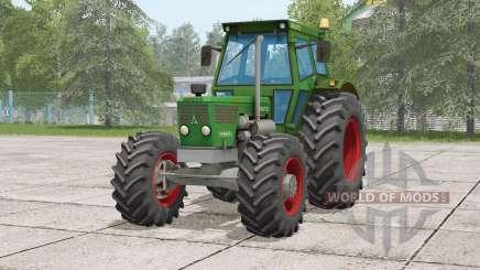 Deutz D 8006 Ⱥ for Farming Simulator 2017