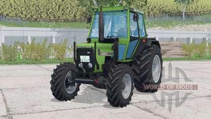 Deutz-Fahr D 6207 C for Farming Simulator 2015